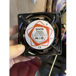 quạt sunon SF8025AT-220V