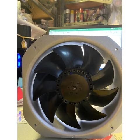 quạt hút 225x225x80mm, 220v ( cánh sắt)