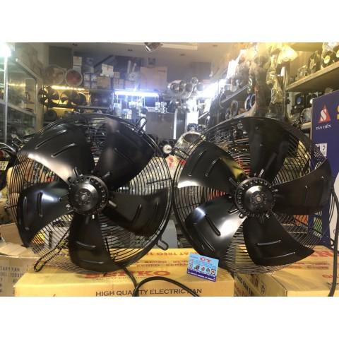 quạt giải nhiệt giàn lạnh cánh 400mm-220v/380v