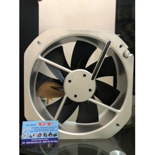 Quạt hút tản nhiệt , tủ điện 280x280x90mm, 220v ( cánh sắt )