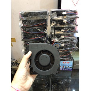 quạt sò 12v 12cm, thailan, 1.65a